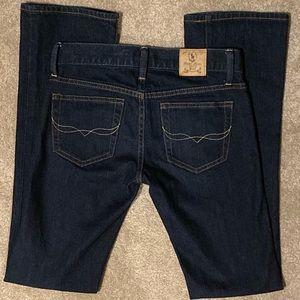 NWOT Ralph Lauren Proprietor Dark Wash Jeans